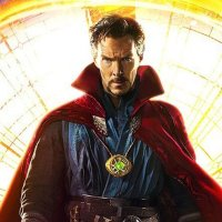 Review - Doctor Strange (2016)