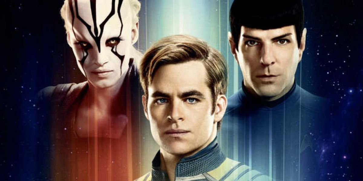 Review - Star Trek Beyond (2016)