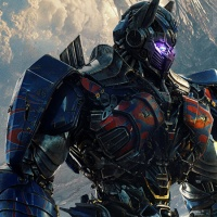 Review - Transformers: The Last Knight (2017)