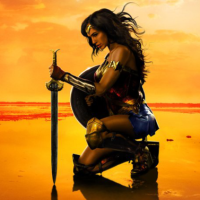 Review - Wonder Woman (2017)