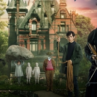 Review - Miss Peregrine's Home for Peculiar Children (2016)