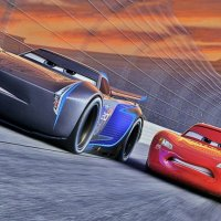 Review - Cars 3 (2017)
