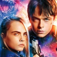 Review - Valerian and the City of a Thousand Planets (2017)