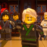 Review - The LEGO Ninjago Movie (2017)