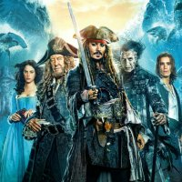 Review - Pirates of the Caribbean: Dead Men Tell No Tales (2017)