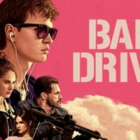 Review - Baby Driver (2017)