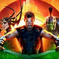 Review - Thor: Ragnarok (2017)