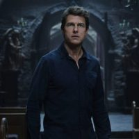 Review - The Mummy (2017)