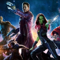 Review - Guardians of the Galaxy (2014)