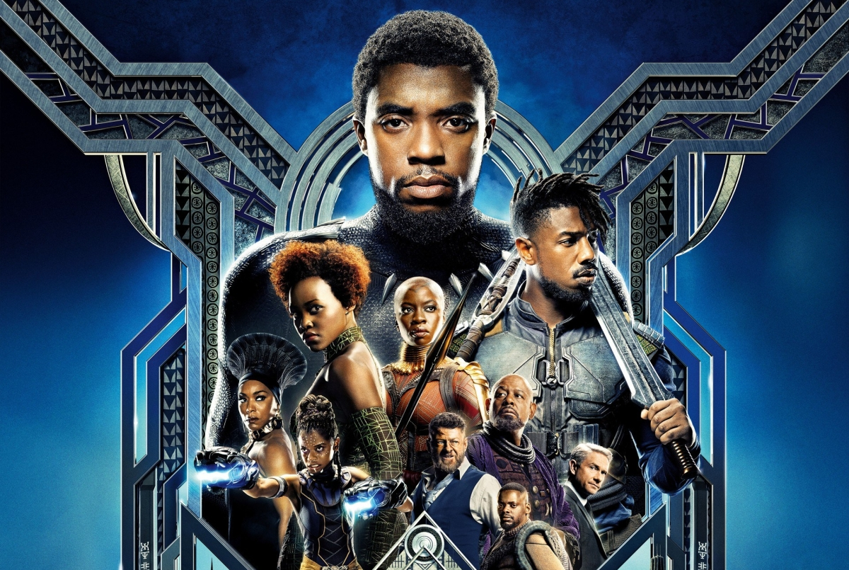 Review - Black Panther (2018)