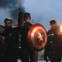 Review - Captain America: The First Avenger (2011)