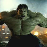 Review - The Incredible Hulk (2008)