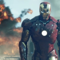 Review - Iron Man (2008)