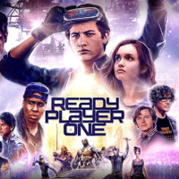Review - Ready Player One (2018)