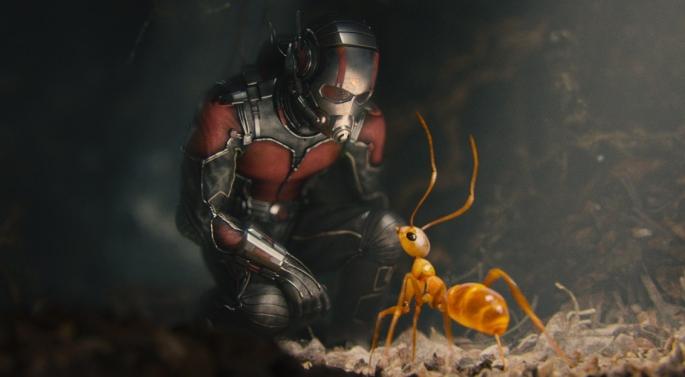 Ant-Man-hormiga