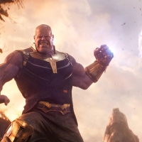 Review - Avengers: Infinity War (2018)