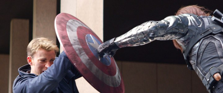 Review – Captain America: The Winter Soldier (2014) – colbybryant.com