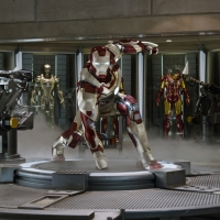 Review - Iron Man 3 (2013)