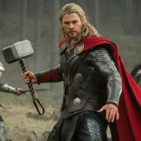 Review - Thor: The Dark World (2013)