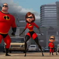 Review - The Incredibles 2 (2018)