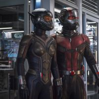 Review - Ant-Man and the Wasp (2018)