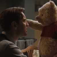 Review - Disney's Christopher Robin (2018)