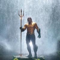 Review - Aquaman (2018)