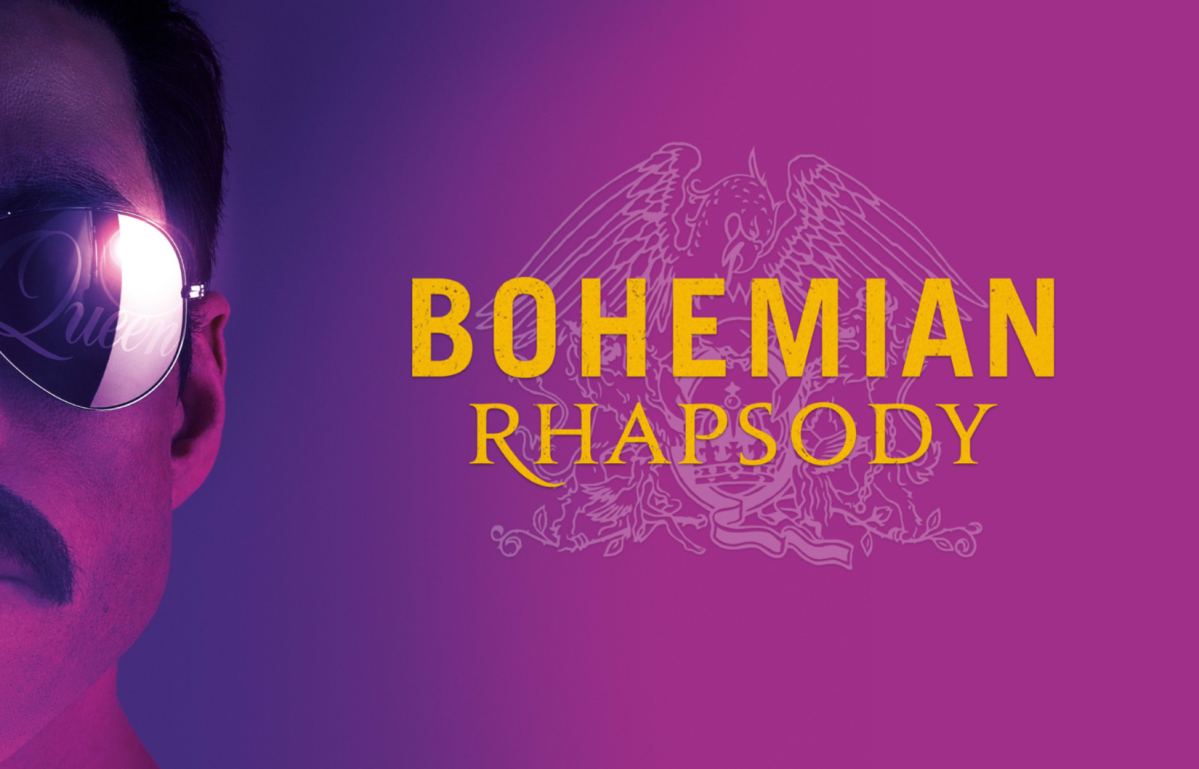 Review - Bohemian Rhapsody (2018)