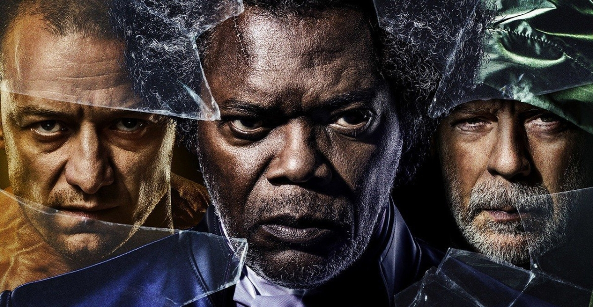 Review - Glass (2019)