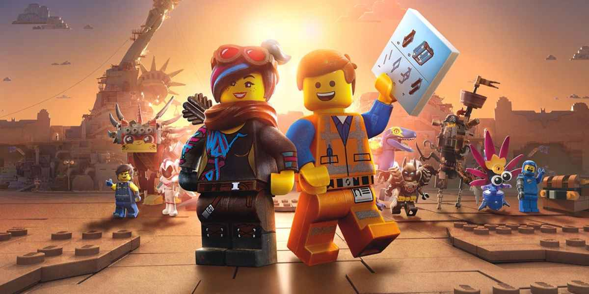 Review - The LEGO Movie 2: The Second Part (2019)