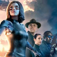 Review - Alita: Battle Angel (2019)