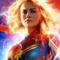 Review - Captain Marvel (2019)