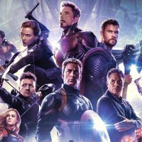 Review - Avengers: Endgame (2019)
