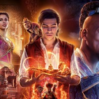 Review - Aladdin (2019)
