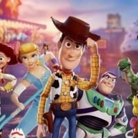 Review - Toy Story 4 (2019)
