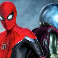 Review - Spider-Man: Far From Home (2019)