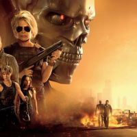 Review - Terminator: Dark Fate (2019)